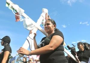 El informe ¡Ni una más! El derecho a vivir una vida libre de violencia en América Latina y el Caribe, coordinado por el organismo, aseguró que la región dispone de un marco normativo suficiente para enfrentar esta violencia.
