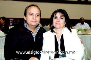 18112008 Carlos Lira y Lina de Lira