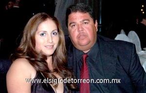 18112008 Rosalía de Izaguirre y Andrés Izaguirre