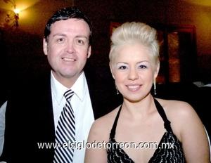 18112008 Salvador Guerrero y Susana Barrera.