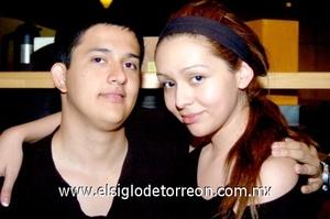 20112008 Ricardo Ramírez y Cinthia Marrufo