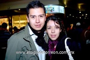 20112008 Saúl García Soto y Fernada Zorrilla