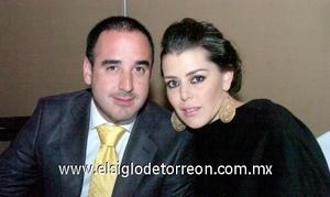21112008 Alejandro Ortiz y Nidia Dávila de Ortiz