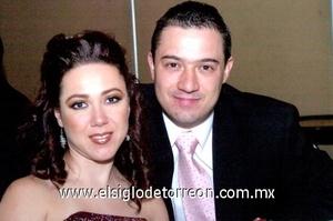 22112008 Claudia de Jaik y Javier Jaik Reyes