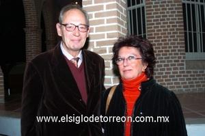 23112008 Manuel Plana y Ombretta Frabetti.