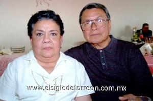 23112008 María Luna y José Luis Hernández.