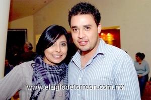 23112008 Patricia y Fernando López