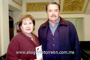 23112008 Yolanda y Francisco Porraga