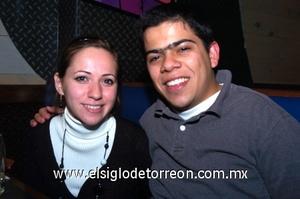 25112008 Melissa Arrambide e Ismael.