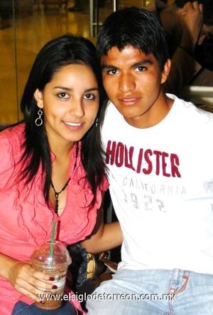 25112008 Miriam Corral y Alberto Soto.
