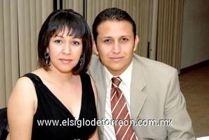 26112008 Ana Iveth Muñoz y Gerardo Magallanes