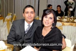 26112008 Marlon Domínguez y Laura de Domínguez