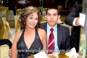 27112008 Ana María Félix y Roberto Torres