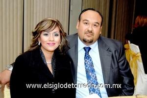 27112008 Cristina de Lozano y Francisco Lozano