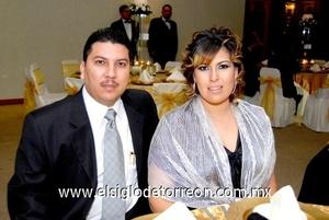 27112008 David Delgado y Cristina Reyes