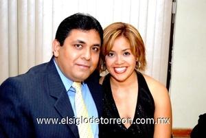 27112008 Felipe Manuel C. Calleros y Anabel Santamaría