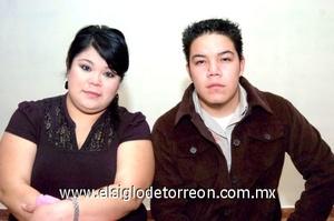 27112008 Griselda y Javier Ramírez