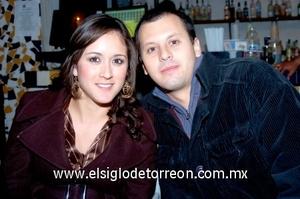 27112008 Paola Herrera y Alfonso Alonso Sánchez