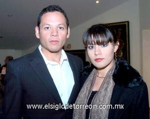 27112008 Rodrigo Fernández y Abril Perales