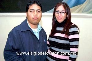 28112008 Armando Fernández y Dinorah Cordero