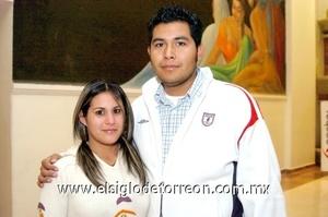 28112008 Diana Solorio y Zeús Martell