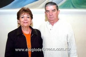28112008 Hortensia Arellano y Ramón Helguera