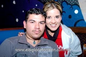 28112008 José Humberto Robles y Gloria Rodríguez