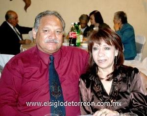 28112008 Rodolfo Cantú y Yolanda Pang