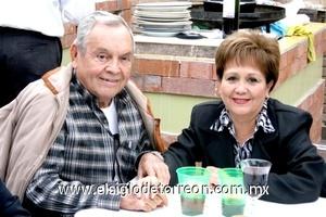 29112008 Everardo López y Socorro Rodríguez de López