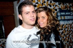 29112008 Ricardo Juan Marcos y María Lastra