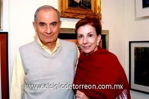 30112008 Fernando y Monserrat Murra