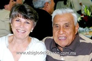 30112008 Silvia Villalobos y Edmundo Gallardo.