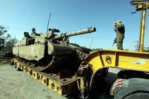 Participan 50 aviones y helicópteros de la Fuerza Aérea israelí en el ataque más mortífero desde 1967.