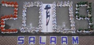 En India, mucha gente estaba contenta de ver el fin del 2008, durante el cual el país fue sacudido por ataques terroristas en varias ciudades, culminando con tres días de violencia en Mumbai que dejaron 164 muertos.