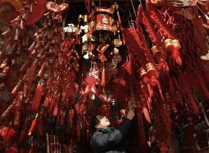 Las más destacadas figuras del arte, el cine y la arquitectura contemporánea china dieron la bienvenida al 2009 en un maratón de doce horas de entrevistas en las que discutieron sobre la situación del país después de los Juegos Olímpicos.