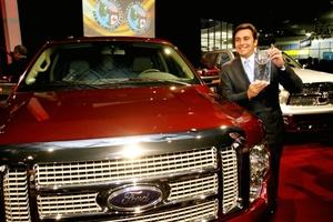 El modelo estará disponible en tres versiones: LS, LT y LTZ que serán producidos en la planta que GM cuenta en la localidad estadounidense de Lordstown.