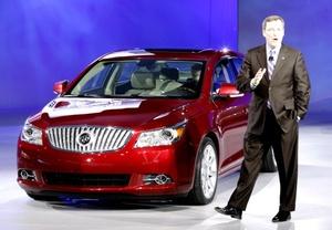 Solo características específicas para cada mercado distinguirán los modelos globales y todos llevarán de forma orgullosa la cruz de Chevy en su parrilla, afirmó Ed Peper, vicepresidente de GM Norteamérica para Chevrolet.