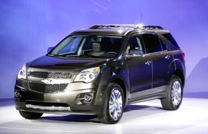 La empresa dijo que el Cruze es el primero de una nueva familia de autos compactos y que el vehículo de la marca Chevrolet estará disponible en mercados de todo el mundo con pequeñas diferencias.