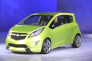 General Motors quiere recuperar el terreno perdido en la categoría de los autos compactos con el nuevo Chevrolet Cruze 2011 que hizo su debut en el Salón Internacional del Automóvil de Norteamérica (NAIAS) de Detroit.