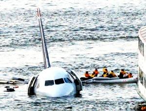 El presidente de US Airways, Doug Parker, aseguró que todos los pasajeros y miembros de la tripulación que iban en el Airbus 320 que cayó sobre el río Hudson están a salvo.