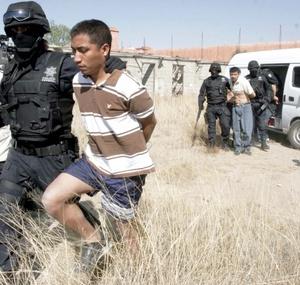 La liberación tuvo lugar gracias a un operativo especial en un domicilio de Pachuca.