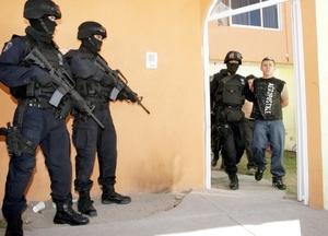Los hermanos liberados, de 34 y 54 años y cuya identidad no fue revelada, son originarios de Hidalgo y eran propietarios de una cantina.