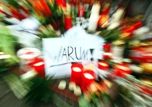 La masacre terminó con 15 muertos y el sujeto quitándose la vida, dijeron las autoridades.