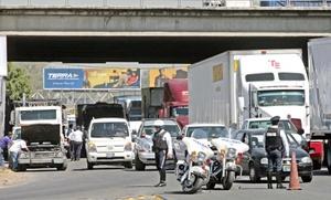 La Alianza Nacional de Transporte Multimodal aseguró tener presencia en todo el país con alrededor de 200 organizaciones.