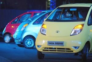 Tata Motors confiaron en poder entregar los primeros 100 mil vehículos de 'precio protegido' en el plazo de un año a partir de julio.