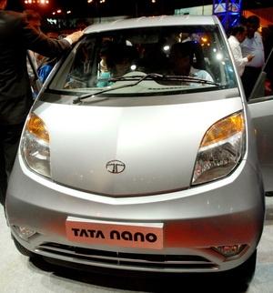 La solución 'interina' de Pantnagar permitirá a la compañía entregar entre 50 mil y 60 mil unidades del Nano.