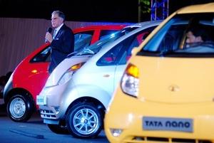 El precio mínimo para el modelo básico se garantizará sólo para los vehículos que se fabriquen en la planta que Tata Motors tiene en Pantnagar, en el estado norteño de Uttarakand.