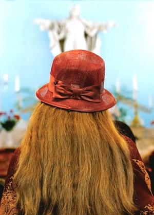 Este año, el Domingo de Ramos cae un mes antes de la llegada del papa Benedicto XVI a Jerusalén como parte de su primera visita a la Tierra Santa.