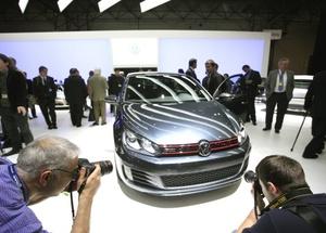 General Motors está acelerando sus preparaciones para una posible suspensión de pagos.