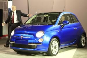 GM dotará de inyección directa a sus modelos Buick LaCrosse, Chevy Camaro, Cadillac SRX y Chevy Equinox.